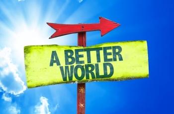Daha Yaşanabilir Bir Dünya İçin Toplumsal Duyarlılık
